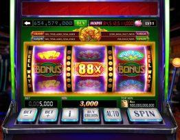 DAFTAR SLOT Daftar Situs Judi Slot Online Jackpot Terbesar